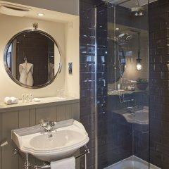 Kimpton Charlotte Square Hotel ванная фото 2