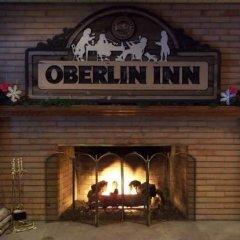 The Hotel At Oberlin интерьер отеля фото 3