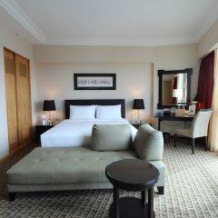 Отель Grand Copthorne Waterfront фото 14