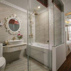 Dong A Hotel Ханой ванная