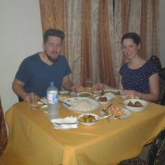 Отель Romana Rest Шри-Ланка, Катарагама - отзывы, цены и фото номеров - забронировать отель Romana Rest онлайн питание