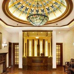 Gulangyu Lin Mansion House Hotel спа