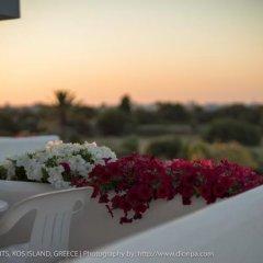 Отель Eftihia Apartments Греция, Кос - отзывы, цены и фото номеров - забронировать отель Eftihia Apartments онлайн фото 6