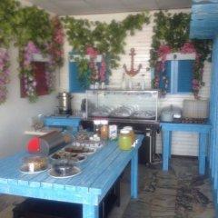 Barba Турция, Урла - отзывы, цены и фото номеров - забронировать отель Barba онлайн питание