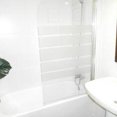 Отель Design Flats Botanico Испания, Валенсия - отзывы, цены и фото номеров - забронировать отель Design Flats Botanico онлайн ванная