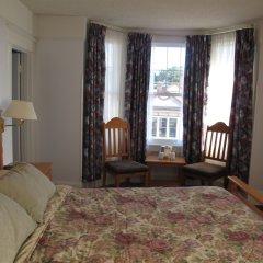 Отель James Bay Inn Hotel, Suites & Cottage Канада, Виктория - отзывы, цены и фото номеров - забронировать отель James Bay Inn Hotel, Suites & Cottage онлайн комната для гостей