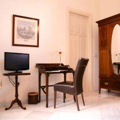 Отель Casa Grande Испания, Херес-де-ла-Фронтера - отзывы, цены и фото номеров - забронировать отель Casa Grande онлайн удобства в номере