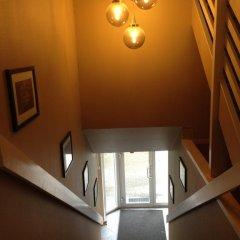 Отель Osterøy Minihotell фото 32