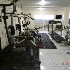 Отель Cabañas los Encinos Гондурас, Тегусигальпа - отзывы, цены и фото номеров - забронировать отель Cabañas los Encinos онлайн фитнесс-зал фото 2