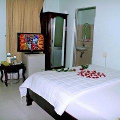 HT3 Hotel комната для гостей