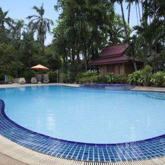 Отель Safari Beach Hotel Таиланд, Пхукет - 1 отзыв об отеле, цены и фото номеров - забронировать отель Safari Beach Hotel онлайн детские мероприятия