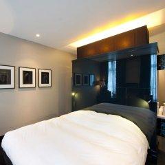 Отель Les Nuits Антверпен комната для гостей