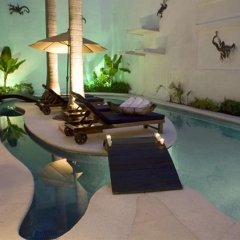 Отель El Hotelito бассейн фото 2
