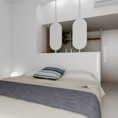 Отель Casa Francesca & Musses Studios комната для гостей фото 2