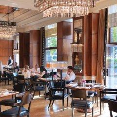 Отель Four Seasons Gresham Palace питание
