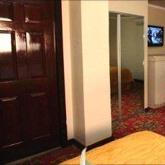 Отель Honduras Plaza Сан-Педро-Сула удобства в номере