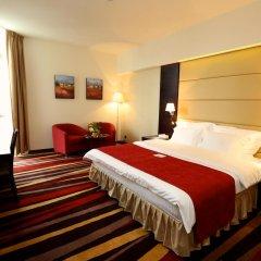 Отель Bin Majid Nehal комната для гостей