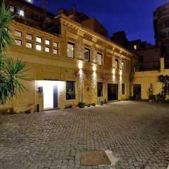 Отель Urben Suites Apartment Design Италия, Рим - 1 отзыв об отеле, цены и фото номеров - забронировать отель Urben Suites Apartment Design онлайн парковка