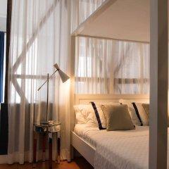 Отель Casa Amora Португалия, Лиссабон - отзывы, цены и фото номеров - забронировать отель Casa Amora онлайн комната для гостей фото 3