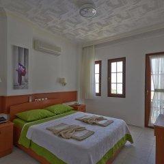 Kalkan Dream Hotel комната для гостей фото 2