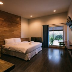 Отель The Cinnamon Resort Паттайя комната для гостей фото 3