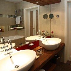 Mamaison Hotel Riverside Prague ванная фото 2