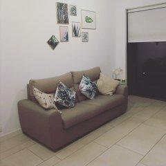 Апартаменты ART Apartment Roma комната для гостей фото 3