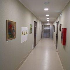 Гостиница Элиза БонАпарт интерьер отеля