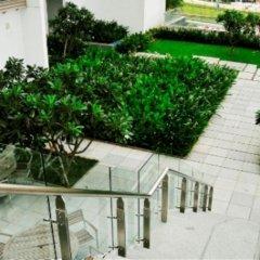 Отель Somerset Vista Ho Chi Minh City фото 4