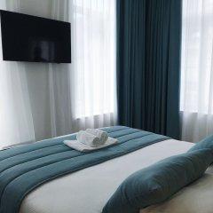 Hygge Hotel комната для гостей фото 3