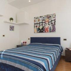 Отель Euclide Exclusive Flat комната для гостей фото 2