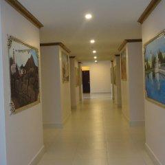 Отель View Bhrikuti Непал, Лалитпур - отзывы, цены и фото номеров - забронировать отель View Bhrikuti онлайн интерьер отеля фото 3