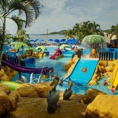 Отель Azul Ixtapa Resort - Все включено бассейн фото 2