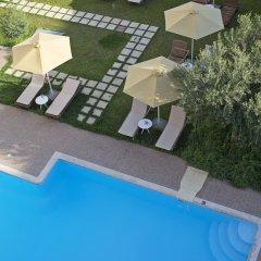 Апартаменты Civitel Attik Rooms & Apartments фото 5
