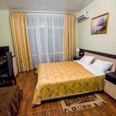 Гостиница Гранд Прибой(Анапа) в Анапе отзывы, цены и фото номеров - забронировать гостиницу Гранд Прибой(Анапа) онлайн комната для гостей фото 4