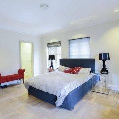 Отель Villa Charlotte Берген комната для гостей фото 2