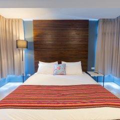 Отель Moxi Boutique Патонг комната для гостей фото 2
