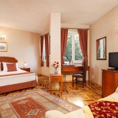Erguvan Hotel - Special Class комната для гостей фото 3