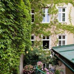 Отель SCHWALBE Вена фото 16