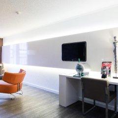 Отель ALBUS Амстердам фото 11