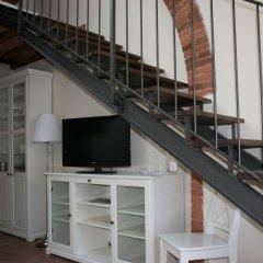 Отель Antico Borgo Casalappi балкон