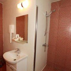 Отель Delight Москва ванная