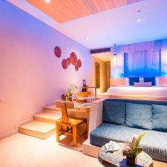 Отель Kalima Resort & Spa, Phuket комната для гостей фото 3