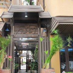 Отель Keerati Homestay Таиланд, Паттайя - отзывы, цены и фото номеров - забронировать отель Keerati Homestay онлайн фото 2