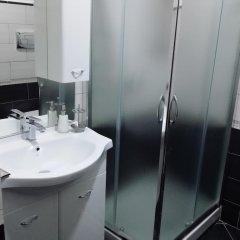 Отель B&B Il Meraviglioso Mondo di Amelie Агридженто ванная фото 2