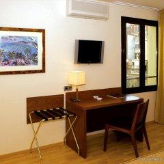Hotel Via Augusta удобства в номере