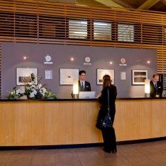 Отель ACHAT Plaza Frankfurt/Offenbach интерьер отеля фото 2