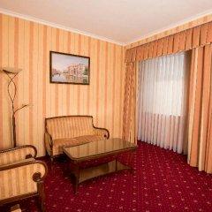 Гостиница Europa 3* Стандартный номер с различными типами кроватей фото 14
