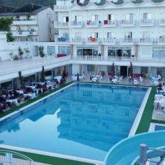 Отель Maya World Imperial - All Inclusive бассейн