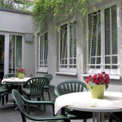 Отель Garden Hotel Германия, Нюрнберг - отзывы, цены и фото номеров - забронировать отель Garden Hotel онлайн фото 3